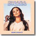 Cover:  Chiara D'Amico - Eine Nacht