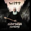 Cover:  Joachim Witt - Rübezahls Rückkehr