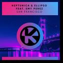 Cover:  Neptunica & Ellipso feat. Emy Perez - San Francisco