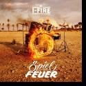 Cover:  I-Fire - Spiel mit dem Feuer