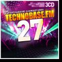TechnoBase.FM Vol. 27
