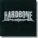 Cover:  Hardbone - No Frills