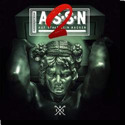 Cover: Ak Ausserkontrolle - A.S.S.N.2