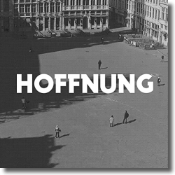 Cover: Tocotronic - Hoffnung