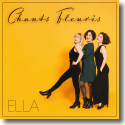 Cover: Chants Fleuris - Ella