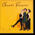Cover:  Chants Fleuris - Ella