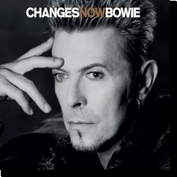 Cover: David Bowie - ChangesNowBowie