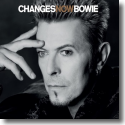 Cover: David Bowie - ChangesNowBowie