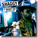 Cover:  Shaggy feat. Rayvon - It Wasn't Me (Hot Shot 2020)