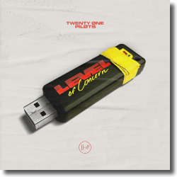 Cover: Twenty One Pilots - Level Of Concern