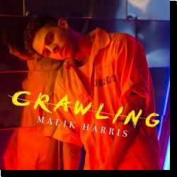 Cover: Malik Harris - Crawling