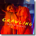 Cover:  Malik Harris - Crawling