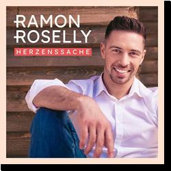 Cover: Ramon Roselly - Eine Sommernacht mit dir