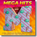 Cover:  MegaHits - Sommer 2020 - Various Artists