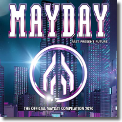 Cover: Mayday 2020 - Past:Present:Future - Various Artists