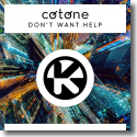 Cover:  Cotone - Don't Want Help