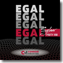 Cover: Connor Meister - Egal (Sylaar Party Mix)