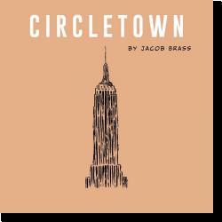 Cover: Jacob Brass - Circletown