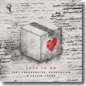 Cover: Lost Frequencies, Zonderling & Kelvin Jones - Love To Go