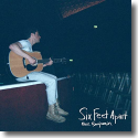 Cover:  Alec Benjamin - Six Feet Apart