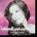 Cover: Julie Lorenzi - Ich steh voll auf Dich (Discofox Remix)