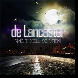 Cover: De Lancaster - Nacht voll Schatten