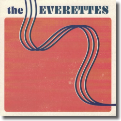 Cover: The Everettes - The Everettes