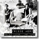 Cover:  Friede Merz - Two Old Ladies - Lost Tapes