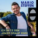 Cover: Mario Steffen - Ich setz den Joker drauf (2020)