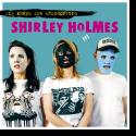 Cover:  Shirley Holmes - Die Krone der Erschöpfung