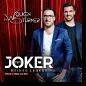Cover:  Die Wolkenstürmer - Der Joker meines Lebens (PriceTunes DJ Mix)