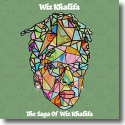 Cover:  Wiz Khalifa - The Saga of Wiz Khalifa