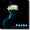 Cover:  Kanga - Eternal Daughter
