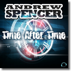 Cover: Andrew Spencer - Time After Time
