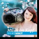 Cover:  Silke Vogt - Musik im Kopf