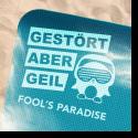 Cover:  Gestört aber GeiL feat. Dennis Mansfeld - Fool's Paradise
