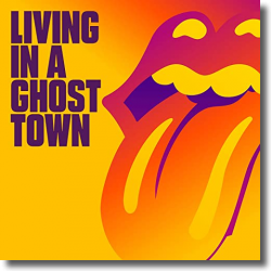 Cover: The Rolling Stones - Living In A Ghost Town