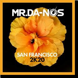 Cover: Mr.Da-Nos - San Francisco 2K20