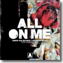 Cover: Armin van Buuren & Brennan Heart feat. Andreas Moe - All On Me