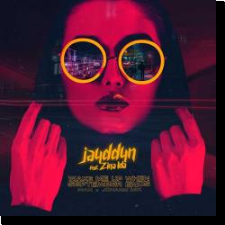 Cover: Jayddyn feat. Zina Ida - Wake Me Up When September Ends (Max + Johann Mix)