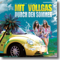 Cover: Selina & Loreen - Mit Vollgas durch den Sommer