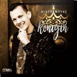 Cover: Mike van Hyke - Königin