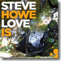 Cover:  Steve Howe - Love Is