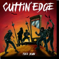 Cover: Cuttin' Edge - Face Down
