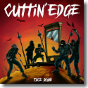 Cover:  Cuttin' Edge - Face Down