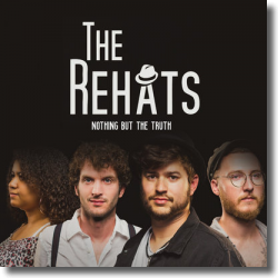 Cover: The Rehats - Nothing But The Truth