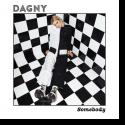 Cover: Dagny - Somebody