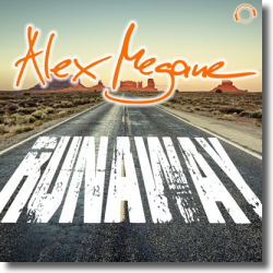 Cover: Alex Megane - Runaway