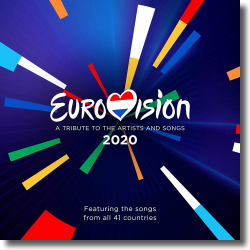 Cover: Eurovision Song Contest 2020 - Various Artists