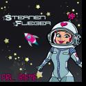 Cover: Frl. Biene - Sternenflieger